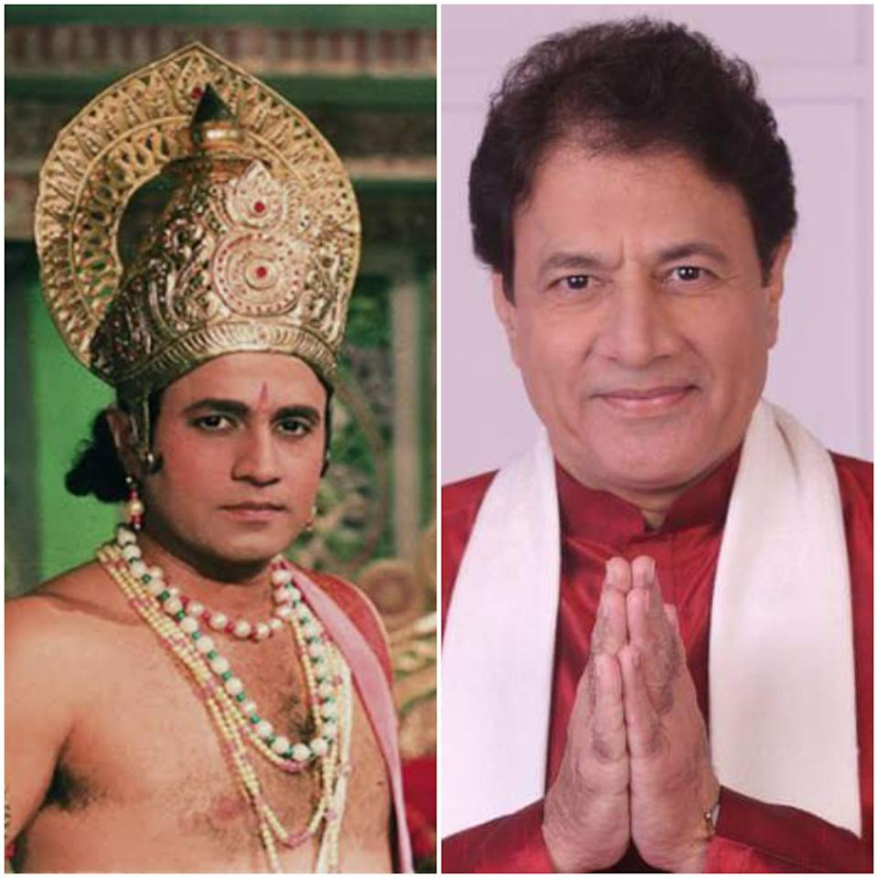 The once-in-a-lifetime role played by Arun Govil became his alter ego even off-screen. Though he tried his best to leave it behind and mold himself anew, his fans continued to see him as 'Ram' in every character he picked. But, he was also the most successful among the cast of <em>Ramayan </em>and has appeared in numerous films after, and continues to do plentiful work on the television. He was remarkable as 'King Vikramaditya' in <em>Vikram Aur Betaal </em>also<em>.</em>