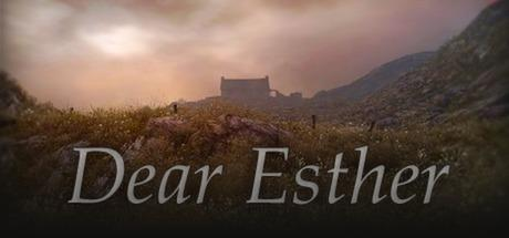 Get Dear Esther for free. (Photo: Amazon)