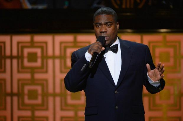 Tracy Morgan Crash: Truck Driver Charged With Death by Auto