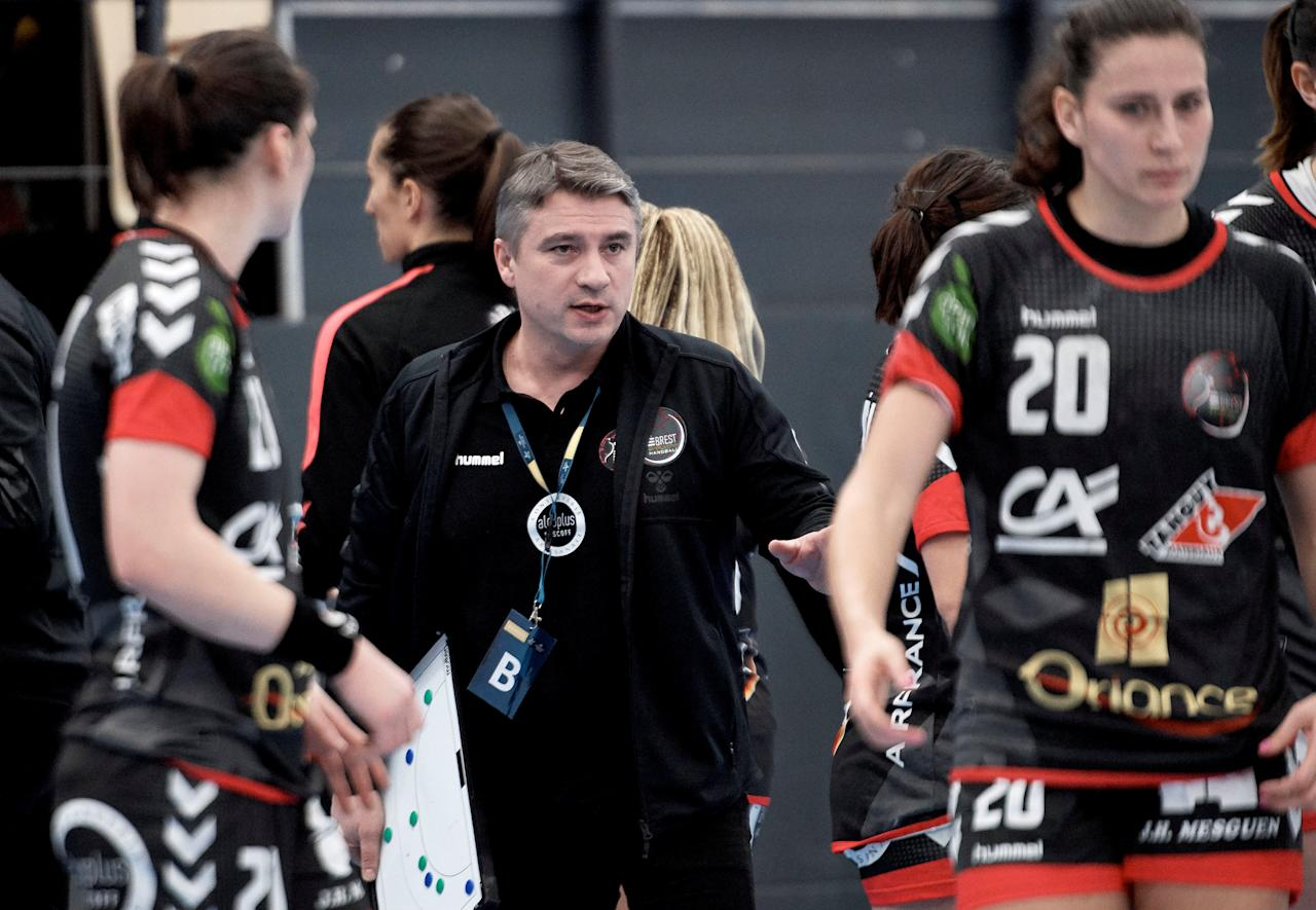 Handball Champions League Woman
