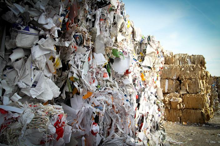 We think we're great at recycling, but we're actually doing it all wrong