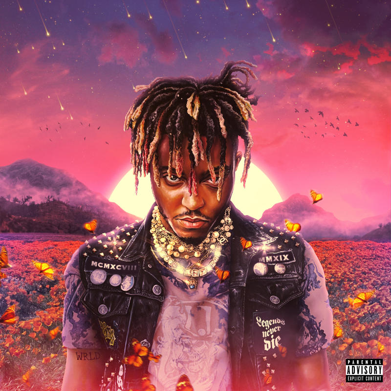 Music Review - Juice WRLD