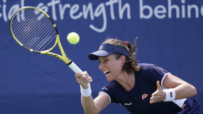 Johanna Konta misses out on final after loss to Victoria Azarenka