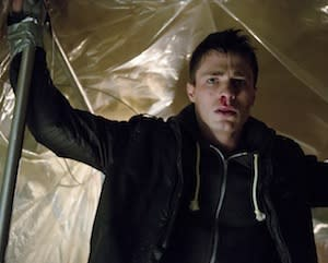 Colton Haynes: Arrow Meeting Roy Harper 'Is Going to Drive the Fans Crazy'