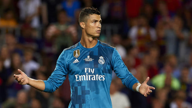 <p>Assuming that Donald J. Trump hasn't unleashed nuclear Armageddon by the time this goes out, Ronaldo could go and stay in the $18.5m Trump Tower loft apartment that he bought in August 2015.</p> <br><p>Mr. Trump is known for his hospitality towards wealthy foreign investors and could offer Ronny some much needed advice on keeping tax affairs under completely under wraps. </p>