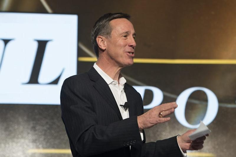 How Marriott Plans to Supercharge Growth Starting With 1,700 New Hotels in 3 Years