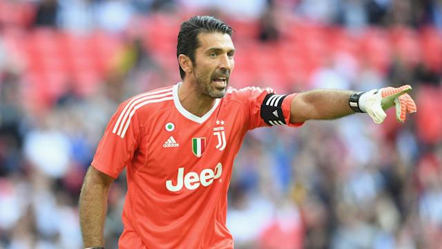 Gianluigi Buffon has seen numerous developments in football over his long career but VAR is not one that pleases the Juventus goalkeeper.