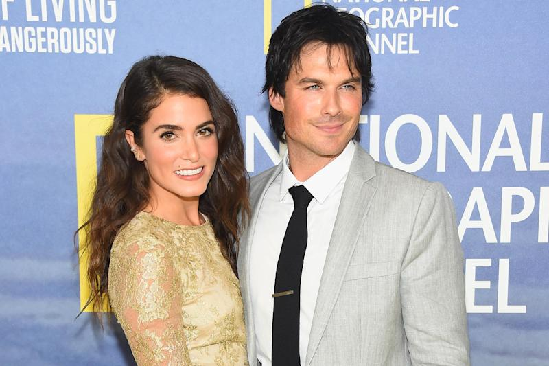 Nikki Reed hits back at story calling her pregnancy 'unconsented bullsh--'