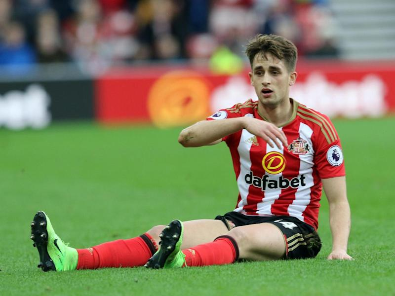 Januzaj has been left in the dark over his future (Getty)