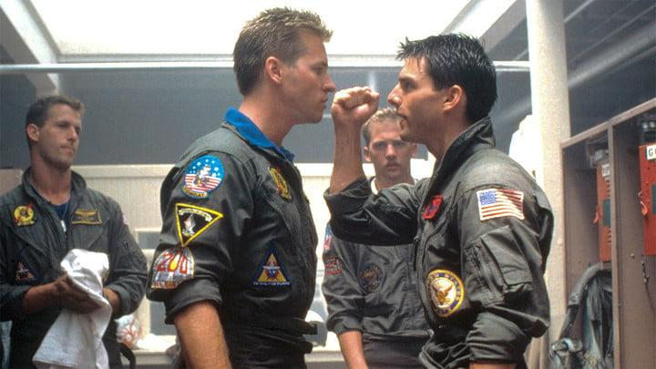 Top Gun 2 Eyes Nicholas Hoult & Miles Teller For Key Role