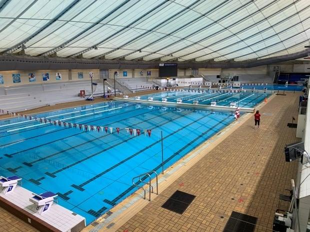 City council wants Repsol Sport Centre to offer more family-oriented aquatics options for inner-city residents.