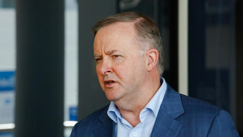 Anthony Albanese has reminded the PM that Australia voluntarily joined global bodies and agreements