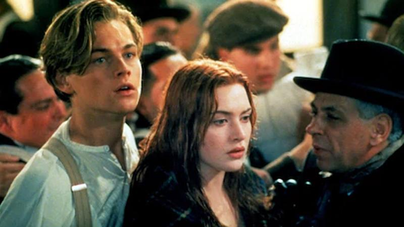 Leonardo DiCaprio Shares His Thoughts on Whether Jack Could Have Fit on the Door in 'Titanic'