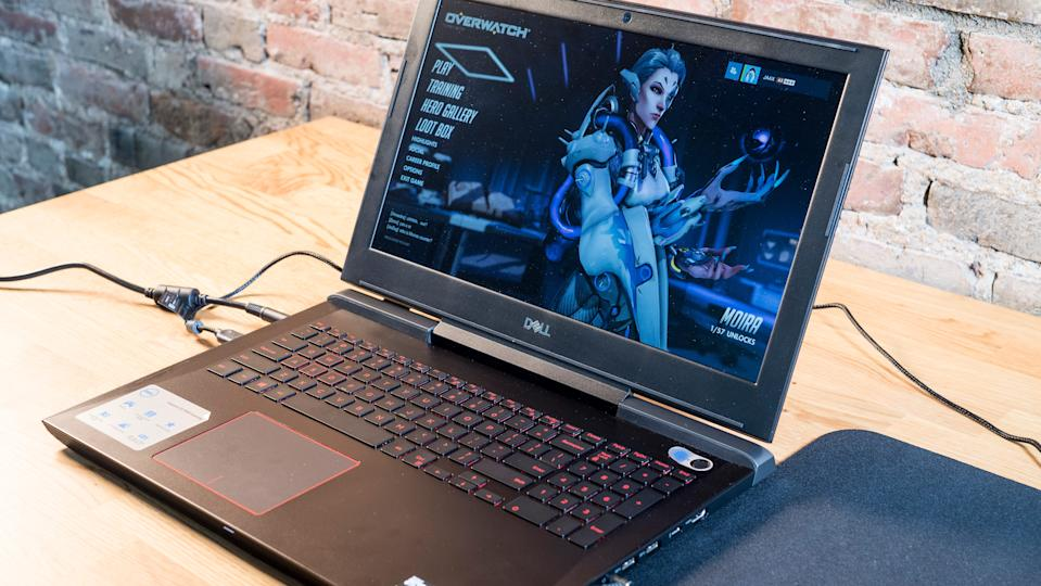 Cyber Monday 2020: Now's your chance to save big on a Dell laptop.