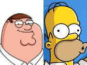 Seth MacFarlane's 'Family Guy' Hosting 'The Simpsons' in Crossover Episode