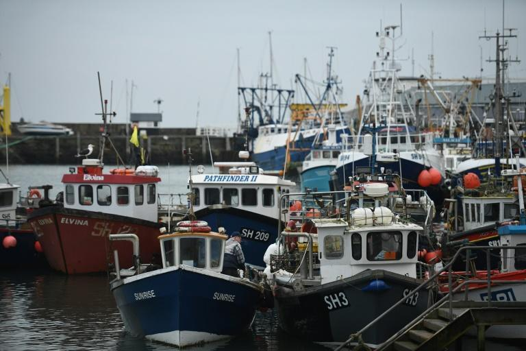 Few issues in the discussions have been more difficult to finalise for Brexit negotiators than fishing rights and access to British territorial waters