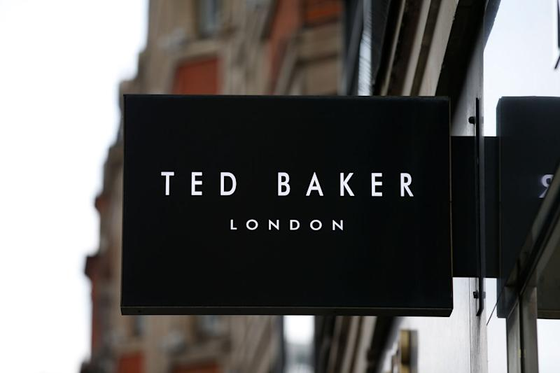 Ted Baker staff complain of 'forced hugs' by company founder