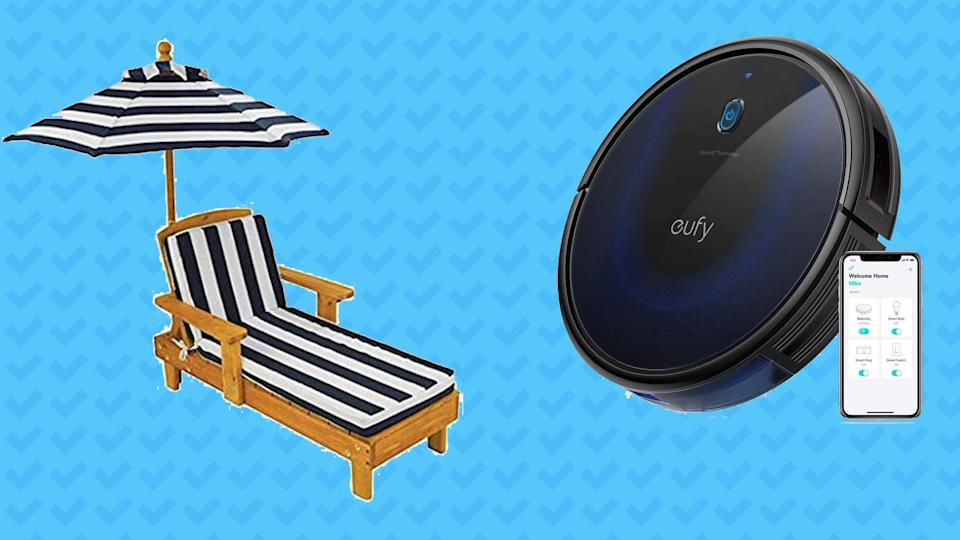 Today's Amazon deals are just what you're after.