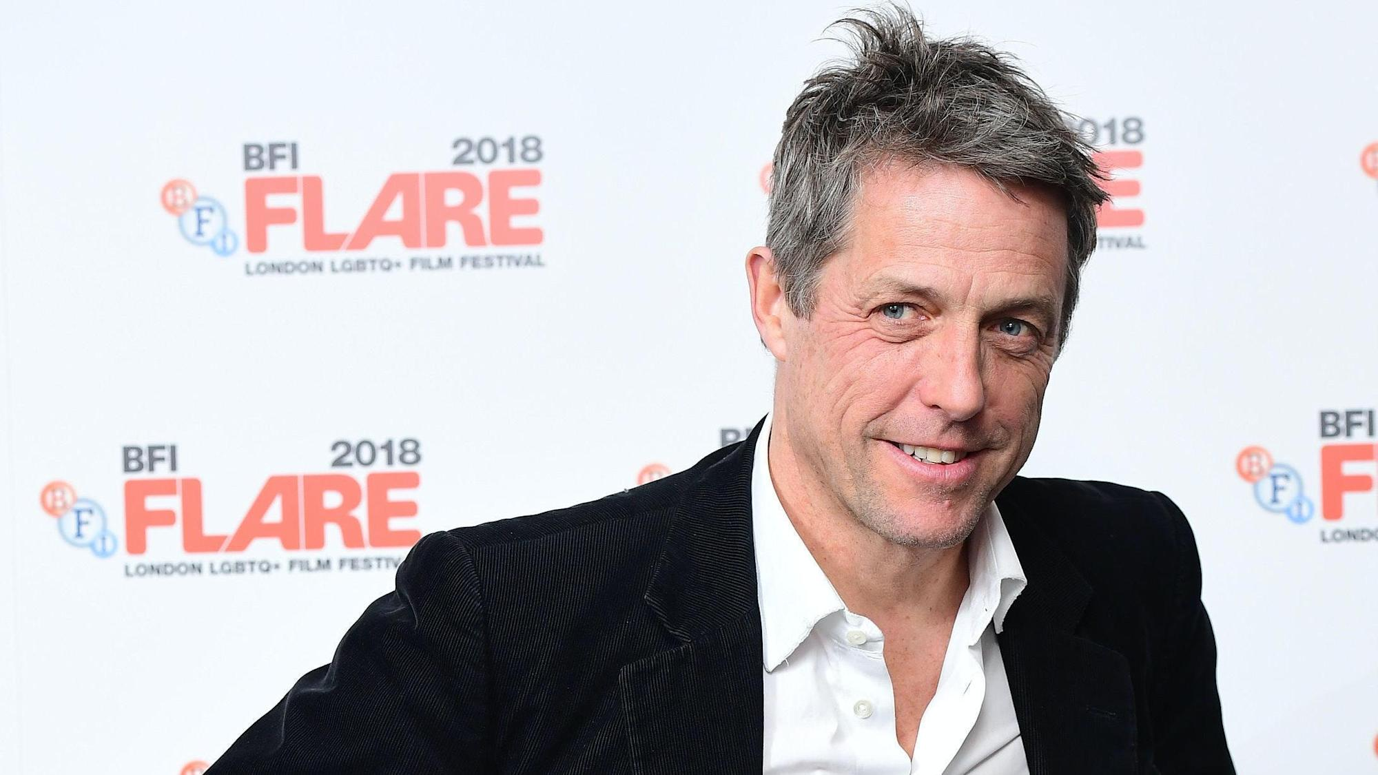 Hugh Grant fans left reeling after The Undoing comes to dramatic end