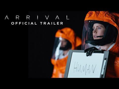 """<p>One of the best sci-fi movies in recent years, <em>Arrival </em>isn't as action or horror-oriented as some other movies on this list, but it's so extremely engaging that you won't want to miss a single line, scene, or moment. <em>Arrival </em>is based on a short story written by Ted Chiang from his collection <em>Stories Of Your Life and Others, </em>and is one of the more unique depictions of alien life you'll see. The movie stars Amy Adams and Jeremy Renner, and is yet another high mark on the resume of director Denis Villeneuve (who will next be taking on <em><a href=""""https://www.menshealth.com/entertainment/a32141050/dune-movie-trailer-cast-news-release-date/"""" rel=""""nofollow noopener"""" target=""""_blank"""" data-ylk=""""slk:Dune"""" class=""""link rapid-noclick-resp"""">Dune</a></em>). </p><p><a class=""""link rapid-noclick-resp"""" href=""""https://www.amazon.com/Arrival-Amy-Adams/dp/B01M2C4NP8?tag=syn-yahoo-20&ascsubtag=%5Bartid%7C2139.g.33352561%5Bsrc%7Cyahoo-us"""" rel=""""nofollow noopener"""" target=""""_blank"""" data-ylk=""""slk:Stream It Here"""">Stream It Here</a></p><p><a href=""""https://www.youtube.com/watch?v=tFMo3UJ4B4g"""" rel=""""nofollow noopener"""" target=""""_blank"""" data-ylk=""""slk:See the original post on Youtube"""" class=""""link rapid-noclick-resp"""">See the original post on Youtube</a></p>"""