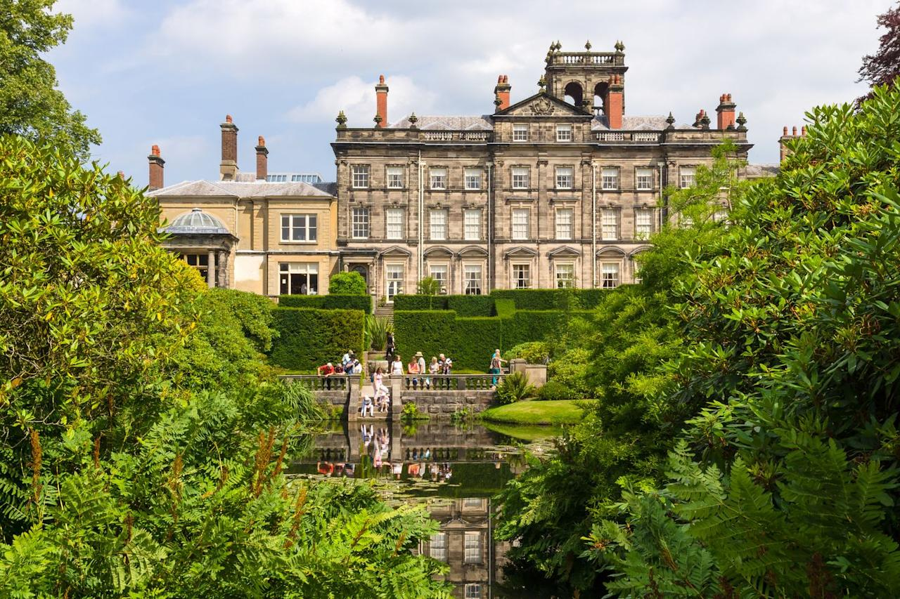 "<p>Upon first glance, the <a href=""https://www.nationaltrust.org.uk/biddulph-grange-garden"" target=""_blank"">Biddulph Grange Garden</a> may appear to be just another Victorian garden, but past the manicured shrubbery, there's a whole world of wild foliage from across the planet waiting to be discovered. Accomplished horticulturist James Bateman spent more than 20 years collecting plants from Egypt, China, and countless other countries to create his own international landscape at the Staffordshire property. Even after his death and a change in ownership, the garden still acts as a passageway for guests to explore the native plantings of the world, just as Bateman had envisioned it.</p>"