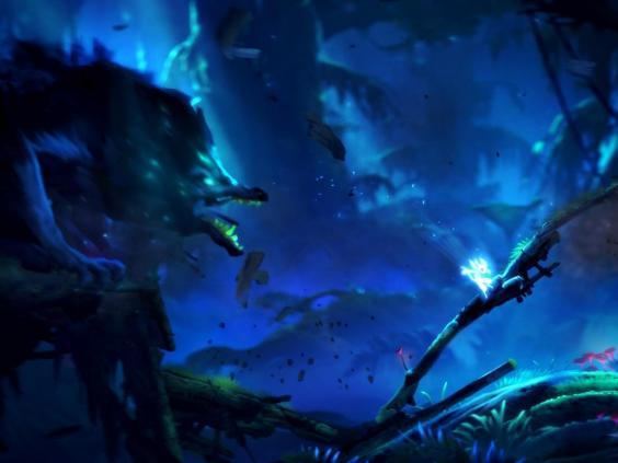 'Ori and the Will of the Wisps' is a vivid, poignant platforming sequel (Moon Studios)