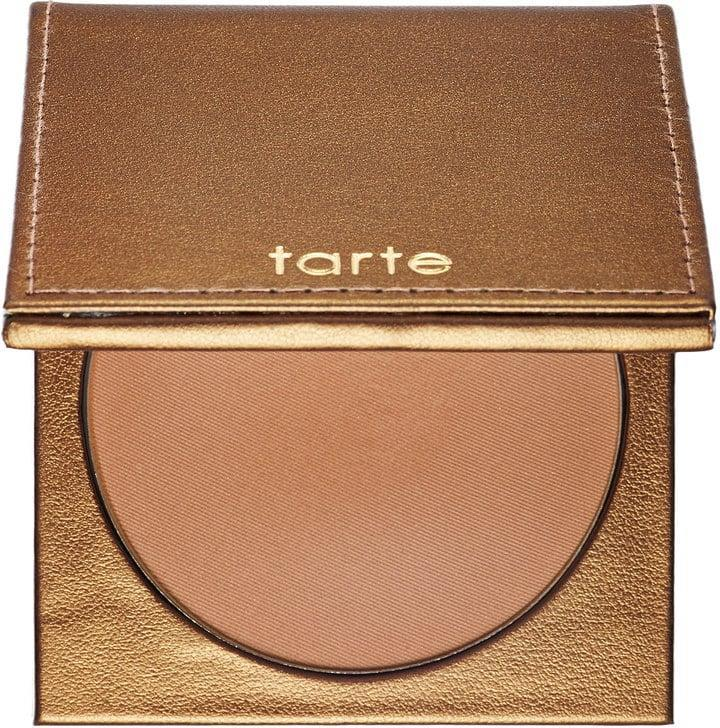 <p>If you're looking for a waterproof choice, try this <span>Tarte Amazonian Clay Matte Bronzer</span> ($30). Made with the brand's signature Amazonian clay-infused formula, it features ingredients like vitamins A and E to hydrate your skin at the same time.</p>
