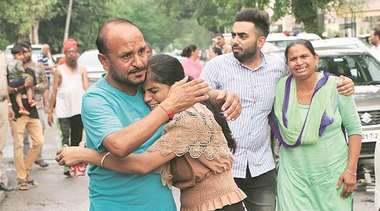 Chandigarh: 30-year-old jilted man held for killing 2 sisters