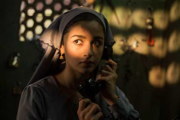 In a short span of her career, Alia Bhatt has emerged as one of the most exciting young performers in Bollywood who keeps delivering one solid performance after the other. In Meghna Gulzar's spy-drama Raazi, the actress plays Sehmat, a young Kashmiri intelligence agent who marries into a high-profile Pakistani military family in order to retrieve classified state information. Bhatt brings in the right amount of pluckiness and vulnerability into the role of an unassuming bride who straddles between her duty to the nation and her slowly developing bond with her new household.