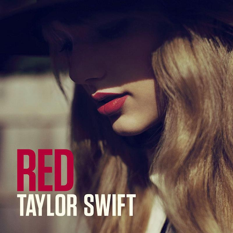"""Less than a month after """"Red"""" debuted, the album has<a href=""""http://www.disneydreaming.com/2012/12/12/taylor-swifts-red-album-goes-triple-platinum/""""> sold 3 million copies.</a> Happy birthday to Taylor!"""