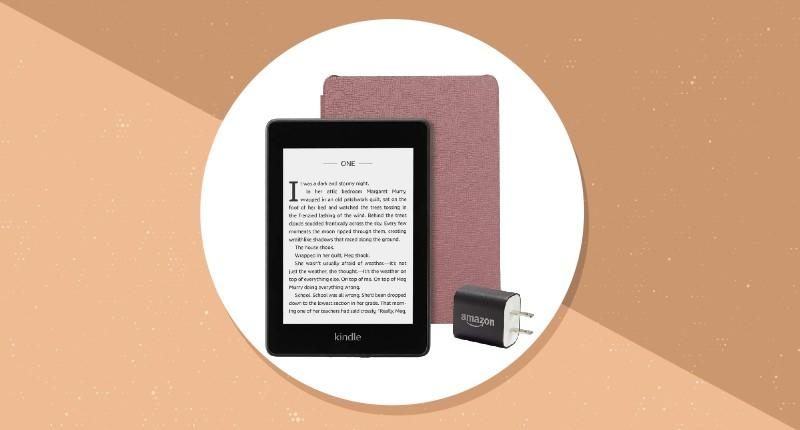 Kindle Paperwhite. (Photo: Amazon)