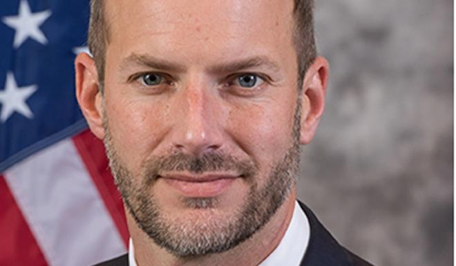 Adam Boehler is chief executive of the newly formed International Development Finance Corporation. Photo: Handout