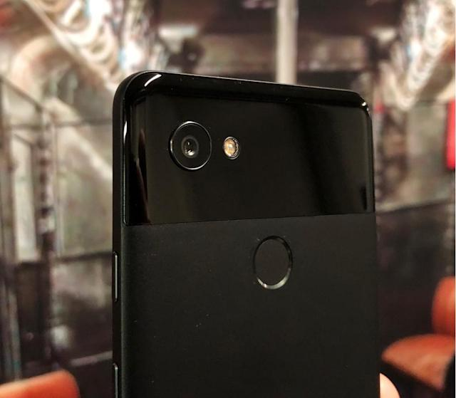 The Pixel 2 and Pixel 2 XL share the same excellent cameras.