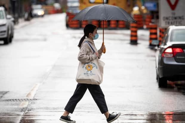 The Ontario government announced on Monday that the province would move into the initial phase of its reopening plan three days ahead of schedule, at 12:01 a.m. ET on June 11. (Evan Mitsui/CBC - image credit)