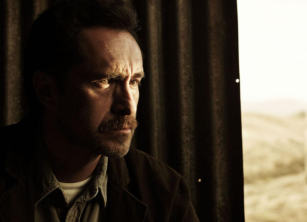 "Demian Bichir as Marco Ruiz in FX's ""The Bridge."""