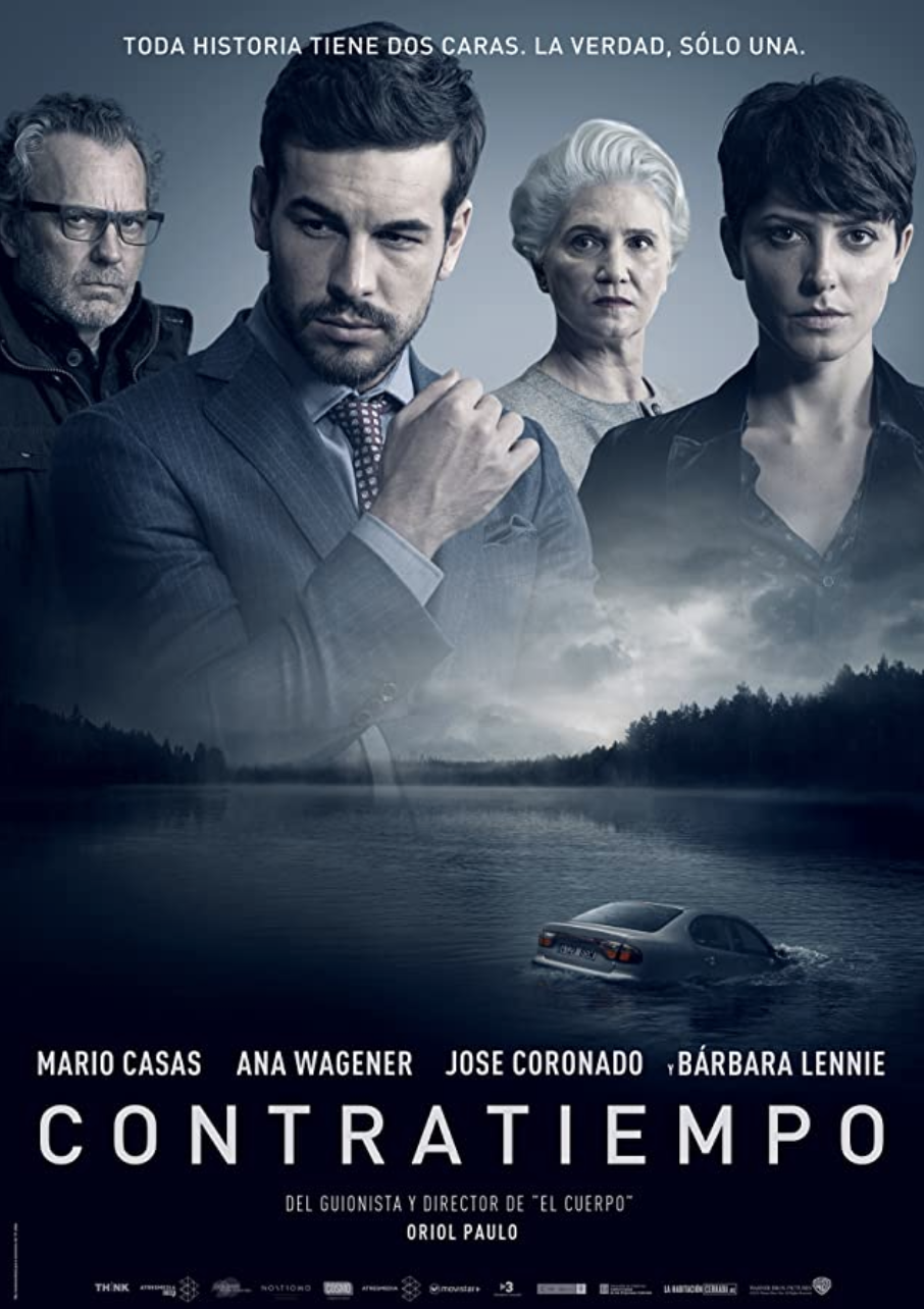 "<p>Wealthy businessman Adrián Doria is accused of murder after he wakes up next to the corpse of his lover in a hotel room. To prove his innocence, Adrián works with lawyers Felix Leiva and Virginia Goodman to come up with a credible defense. But in order to do so, Adrián must open up about everything that led him to that moment in time.</p><p><a class=""link rapid-noclick-resp"" href=""https://www.netflix.com/title/80093106"" rel=""nofollow noopener"" target=""_blank"" data-ylk=""slk:STREAM NOW"">STREAM NOW</a></p>"
