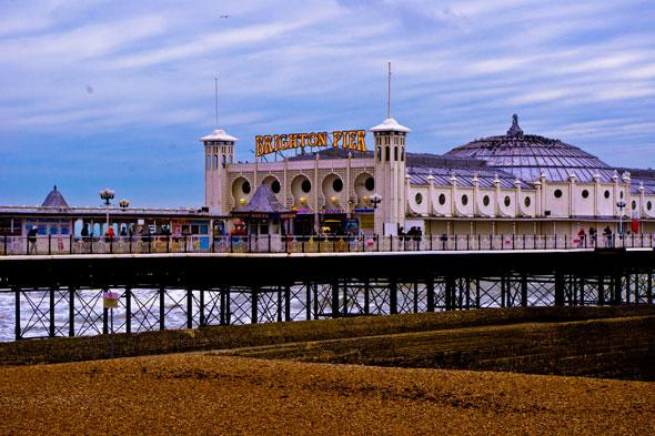 A beginner's guide to... Brighton