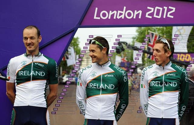 London Olympic Games – Day 1