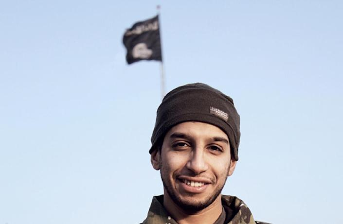 Abdelhamid Abaaoud is believed to be the ringleader of the Paris attacks which left 130 people dead (AFP Photo/)
