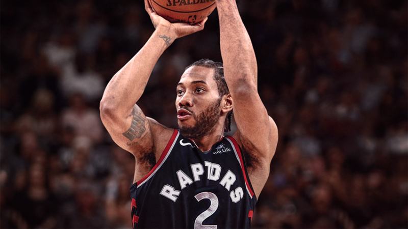 Nba Offseason Grades With Kawhi Leonard Raptors Shined Most In Atlantic Division