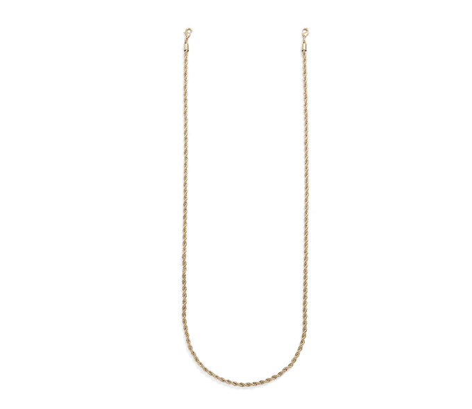 """<p><strong>Bauble Bar</strong></p><p>Nordstrom </p><p><a href=""""https://go.redirectingat.com?id=74968X1596630&url=https%3A%2F%2Fwww.nordstrom.com%2Fs%2Fbaublebar-twisted-face-mask-chain%2F5795517%3Forigin%3Dcategory-personalizedsort%26breadcrumb%3DHome%252FHome%2B%2526%2BGifts%252FSanitizers%2B%2526%2BPersonal%2BCare%26color%3Dgold&sref=https%3A%2F%2Fwww.seventeen.com%2Flife%2Fg34994287%2Fnordstroms-sale-masks-2020%2F"""" rel=""""nofollow noopener"""" target=""""_blank"""" data-ylk=""""slk:Shop Now"""" class=""""link rapid-noclick-resp"""">Shop Now</a></p><p><strong><del>$18</del> $<strong>14.40</strong> (20% off)</strong></p><p>If you keep your mask close by during an outdoor dining excursion? This chain is equal parts practical and pretty.</p>"""