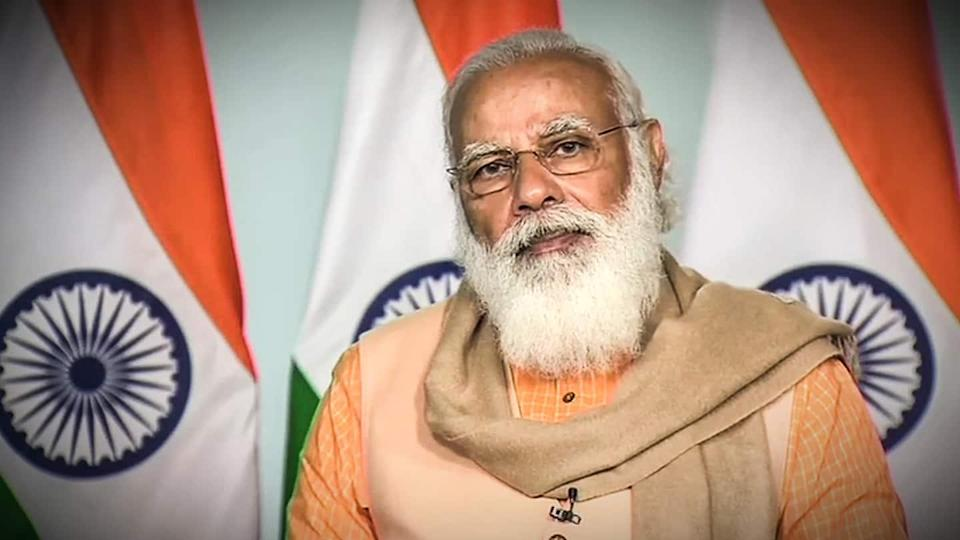 PM stresses on unity as farmers