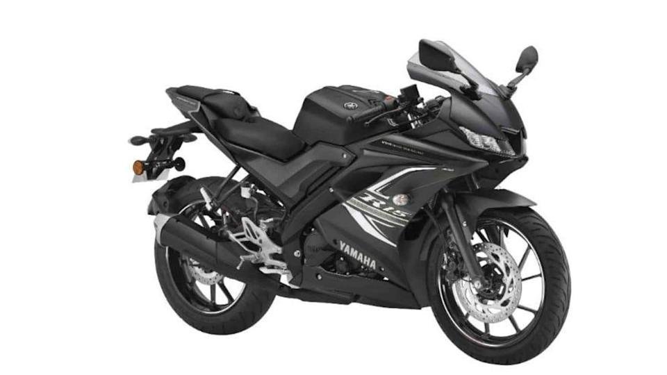 BS6-compliant Yamaha YZF-R15 V3.0 becomes costlier in India