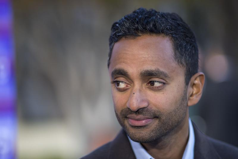 Opendoor to go public by way of Chamath Palihapitiya SPAC