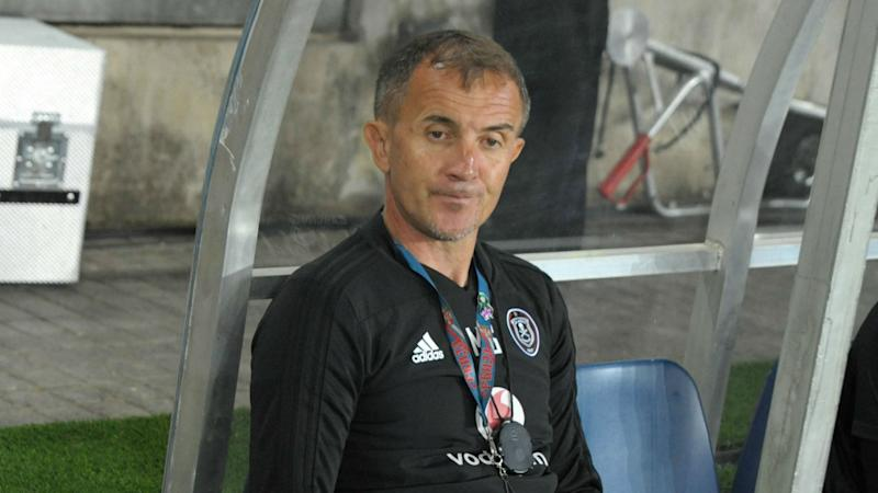 'Let's call it impossible' - Sredojevic on whether or not he wants to return to Orlando Pirates