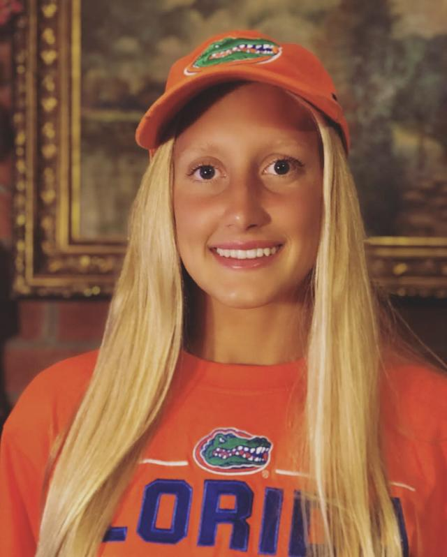 Florida Jumps into 2021 Recruiting with Verbal from #17 Micayla Cronk