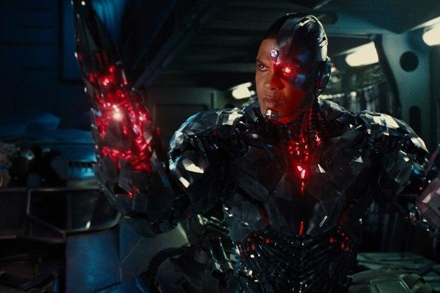 "'Justice League' Star Ray Fisher Slams Walter Hamada: Cyborg Actor ""Will Not Participate"" In Any Films Associated With DC Boss"