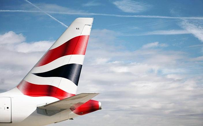 BA rose in both the short- and long-haul categories - © British Airways