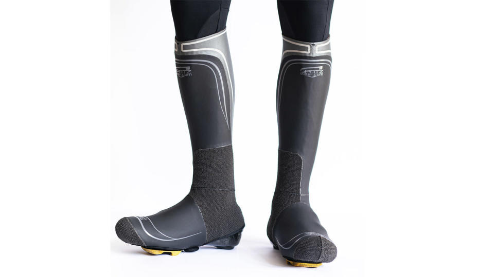 Best cycling overshoes: Spatz