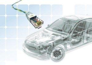 NXP and TTTech Announce Collaboration on Automotive Ethernet Switch Chip